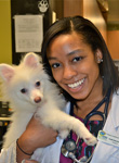 Danielle Rutherford, VMD - Westside Veterinary Center