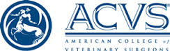 American College of Veterinary Surgeons